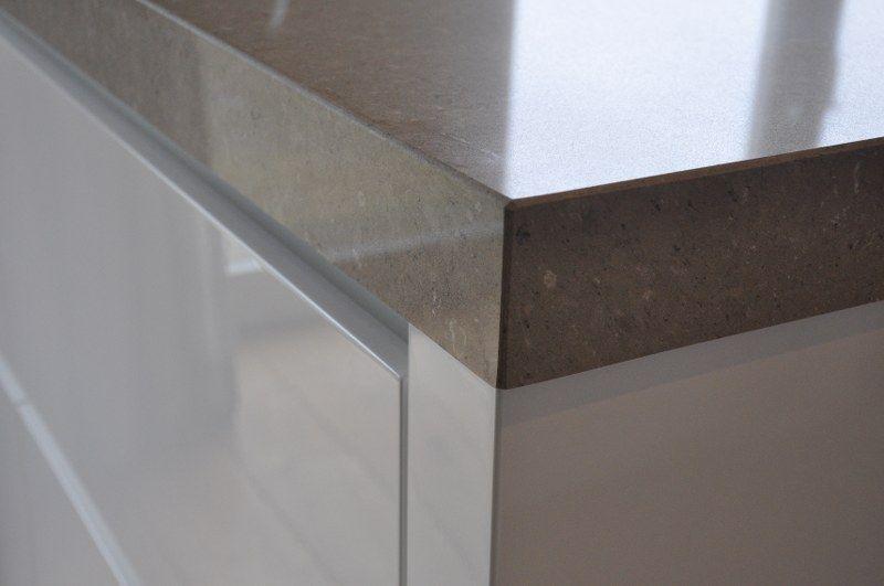 Werkblad composiet graniet: keukenwerkbladen geschikte materialen ...