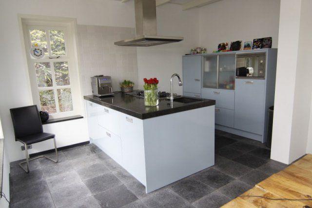 Natuursteen Ikea Keuken : Natuursteen Keuken Werkblad : Hardstenen keukenbladen De Jong