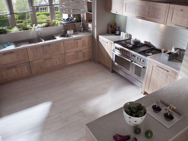 Natuursteen keukenblad op maat gemaakt de jong natuursteen