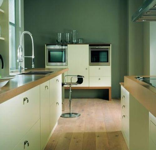 Design keuken voorbeeld