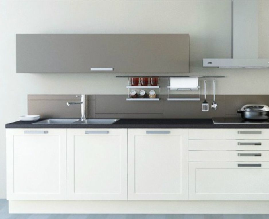 U vorm keuken ikea - Keuken indeling ...