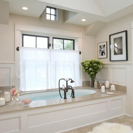 Badkamer voorbeeld klassiek