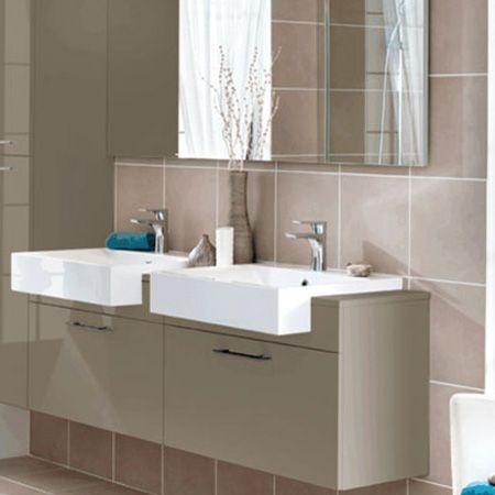 Badkamer voorbeeld modern