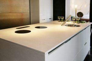 Modern Keukenblad