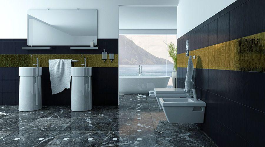 deisgn badkamer