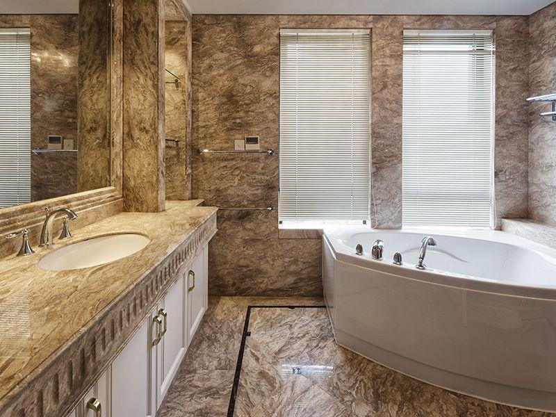 Badkamermeubels op maat gemaakt